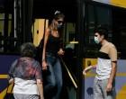 Πάνω από 100 ΚΤΕΛ στους δρόμους της Αθήνας για την αποσυμφόρηση των ΜΜΜ