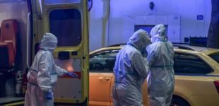 Κορωνοϊός: Νέο θλιβερό ρεκόρ με 121 νεκρούς – 606 διασωληνωμένοι και 1.747 κρούσματα