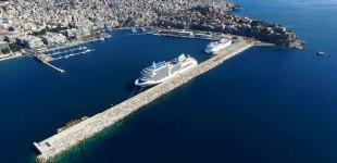 Πέντε «μνηστήρες» για το λιμάνι της Καβάλας