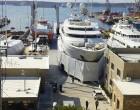 Ερώτηση ΣΥΡΙΖΑ για τη ναυπηγοεπισκευαστική στο Πέραμα