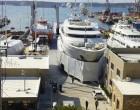 Πέραμα: Ερώτηση ΣΥΡΙΖΑ για τη ναυπηγοεπισκευαστική