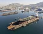«Σκαραμαγκάς-Ελευσίνα-Σύρος» η «τρίαινα» της ναυπηγικής βιομηχανίας