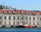 Θ.Καράογλου: «Το λιμάνι της Θεσσαλονίκης αναβαθμίζεται σε καινοτομία, τεχνολογία και ανάπτυξη»