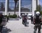 Ένοχος ο Ρουπακιάς για τη δολοφονία Φύσσα- «Φρούριο» η περιοχή γύρω από το Εφετείο Αθηνών- Ποιοι δρόμοι κλείνουν (video)