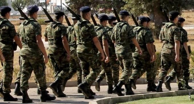 Εξήντα δύο μήνες χωρίς χορήγηση στολών εκστρατείας στον Στρατό Ξηράς