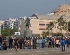 Θεσσαλονίκη: Ουρές για τεστ λίγο πριν το lockdown – Στο «κόκκινο» Ιωάννινα και Σέρρες, ετοιμάζεται η Αθήνα