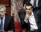 Σταύρος Κοντονής: Παραιτήθηκε από τον ΣΥΡΙΖΑ – «Δεν ανταποκρίνεται στις ανάγκες της κοινωνίας»