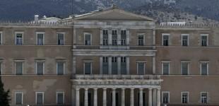 Συναγερμός στη Βουλή: Βρέθηκαν τέσσερα κρούσματα