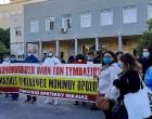 Ο  Γ. Ραγκούσης στο Κρατικό Νοσοκομείο Νίκαιας: Εθνικό Σύστημα Υγείας είναι οι άνθρωποι που το υπηρετούν