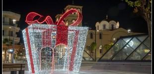 Δήμαρχος Νίκαιας – Ρέντη: Στολίζουμε την πόλη, παίρνουμε χαρά