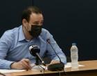 Κορονοϊός – Μαγιορκίνης: 30% πάνω τα κρούσματα στην Αττική – Η διαφορά με Θεσσαλονίκη
