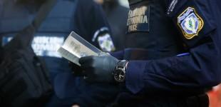Συναγερμός για δεκάδες κρούσματα κορωνοϊού σε αστυνομικούς της Δυτικής Ελλάδας!