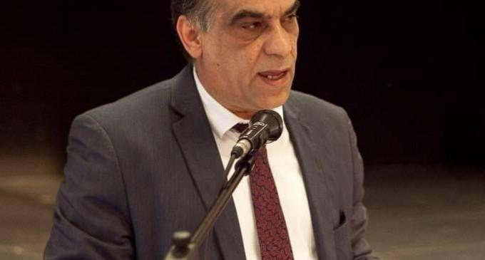 Δήμαρχος Περάματος Γ. Λαγουδάκης: «Δεν θα κάνουμε βήμα πίσω στις θέσεις μας για τη διαχείριση των απορριμμάτων»
