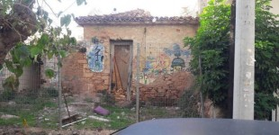 Ηλιούπολη: Καταγραφή των επικίνδυνων και ετοιμόρροπων κτιρίων