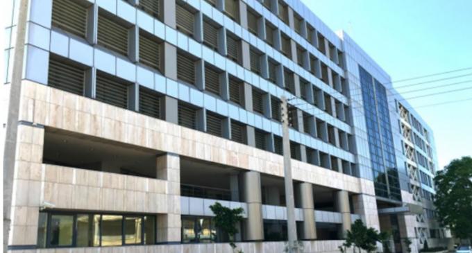 Έως τέλος του έτους ολοκληρώνεται η μετεγκατάσταση των υπηρεσιών του υπ. Μετανάστευσης στο κτίριο Κεράνη
