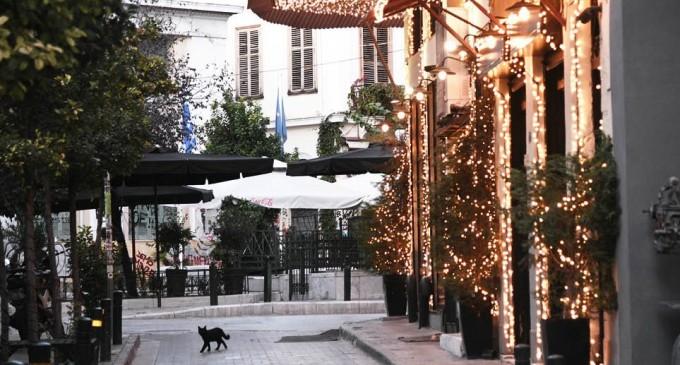 Αργεί η άρση του lockdown – Χριστούγεννα με αυστηρούς περιορισμούς