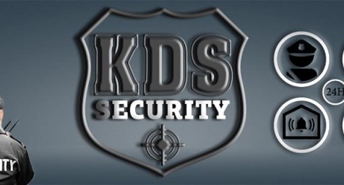 KDS Security Εμπιστευτείτε την ασφάλειά σας και ξεχάστε κάθε ανασφάλεια – Νέα γραφεία και στον Πειραιά