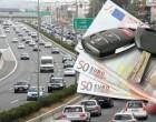 ΑΑΔΕ: Από σήμερα διαθέσιμο στο Taxisnet το ειδοποιητήριο των τελών κυκλοφορίας