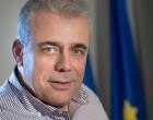 Νίκος Βαφειάδης – Αντιδήμαρχος Κοινωνικής Αλληλεγγύης του Δήμου Αθηναίων