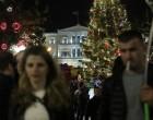 Γεωργιάδης: Από την τήρηση των μέτρων θα κριθεί εάν θα ανοίξει η αγορά τα Χριστούγεννα