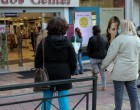 Lockdown: Ουρές οι Αθηναίοι πριν κλείσουν τα καταστήματα – «Μεγάλη φυγή» για επαρχία φοβάται η ΕΛΑΣ