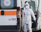 Κορωνοϊός: Εφιάλτης με 480 διασωληνωμένους, 3.209 νέα κρούσματα και 60 θανάτους