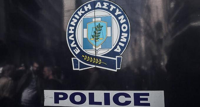 Συναγερμός στην ΕΛ.ΑΣ.: Απέδρασε κρατούμενος από την Ασφάλεια Αθηνών