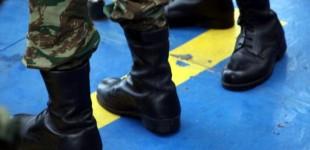 Συναγερμός σε στρατόπεδο στα Ιωάννινα: Στα 26 τα επιβεβαιωμένα κρούσματα κορωνοϊού