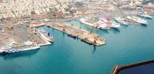 ΤΑΙΠΕΔ: Προς αξιοποίηση τα λιμάνια Ηρακλείου και Βόλου
