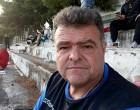 Μάνης: «Οι άνθρωποι του ποδοσφαίρου ξέρουν να αντιμετωπίζουν δύσκολες καταστάσεις»