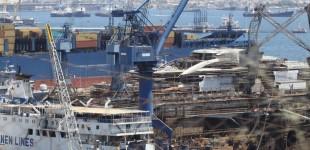 Ανασυγκρότηση της ναυπηγικής βιομηχανίας στην Ελλάδα