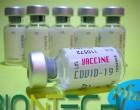 Εμβόλιο για τον κορωνοϊό: Pfizer και BioNTech καταθέτουν εντός της ημέρας αίτημα για επείγουσα αδειοδότηση