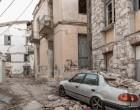 Σεισμός στη Σάμο: Προσωρινά μη κατοικήσιμα 329 κτήρια, ακατάλληλα 11 σχολεία