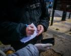 Κορωνοϊός – lockdown: Διπλασιάζονται τα πρόστιμα για ψευδείς λόγους ή για μετακίνηση χωρίς SMS