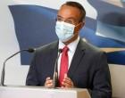 Σταϊκούρας: Στις 20 Δεκεμβρίου θα πληρωθεί το επίδομα των 800 ευρώ