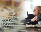 Αναδρομικά συνταξιούχων: Νέο δικαστικό θρίλερ στο ΣτΕ για δώρα, επικουρικές