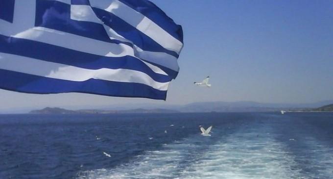 «Να κρατήσουμε ψηλά την ελληνική σημαία χωρίς καμιά απολύτως έκπτωση στην ποιότητά της»