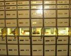 Κινηματογραφική ληστεία στο Νέο Ψυχικό: Άδειασαν θυρίδες τράπεζας