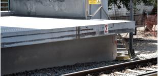 Άνδρας έπεσε στις γραμμές του τρένου στα Άνω Πατήσια