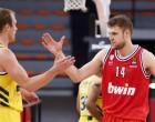 Euroleague: Στην 3η θέση ο Ολυμπιακός, χαμηλά ο Παναθηναϊκός