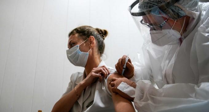 Ξεκινούν οι εμβολιασμοί κατά covid 19 στην Σαλαμίνα την Πέμπτη 28 Ιανουαρίου