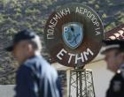 Συναγερμός σε στρατόπεδο στην Τρίπολη: Πάνω από 50 κρούσματα κορωνοϊού σε σμηνίτες