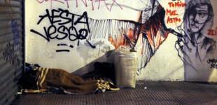Δήμος Αθηναίων: Rapid test για κορωνοϊό και θερμομετρήσεις σε άστεγους της πόλης