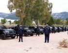 Εξοπλιστικό πρόγραμμα-μαμούθ της ΕΛ.ΑΣ.: 675 οχήματα, 15.690 αλεξίσφαιρα γιλέκα, 8.000 στολές και αρβύλες