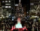 Καμία αλλαγή ωραρίου κυκλοφορίας για Χριστούγεννα και Πρωτοχρονιά