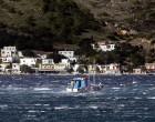 Κάλυμνος: Δυο «εισαγόμενα» κρούσματα από Κρήτη και Πειραιά φούντωσαν τον κορωνοϊό στο νησί
