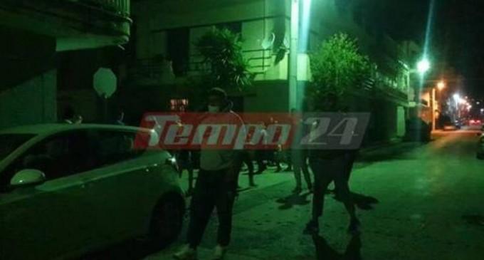 Αναστάτωση στην Πάτρα – Άνδρας φέρεται να χτύπησε και να απείλησε με όπλο 13χρονο