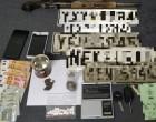 Συλλήψεις για διακίνηση ηρωίνης στον Ασπρόπυργο – Τι βρέθηκε στο σπίτι τους
