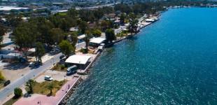 ΟΛΕ ΑΕ: Παραχωρούνται χερσαίες εκτάσεις της Ζώνης Λιμένος Ελευσίνας στην τοπική κοινωνία για κοινόχρηστο και κοινωφελή σκοπό
