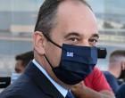 Γ.Πλακιωτάκης: «25 ημέρες ανάμεσα στη ζωή και στον θάνατο»